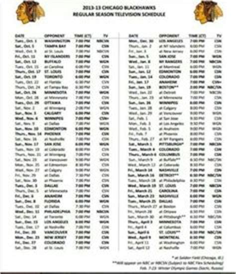 Chicago Blackhawks Giveaways 2017 18 - 2014 15 game night giveaways and events chicago blackhawks schedule blackhawks