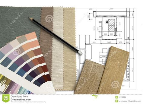 how to start an interior design business from home worktable interior design royalty free stock photo image 19776585