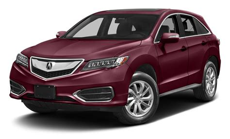 2017 Acura Rdx Configurations by 2017 Acura Rdx Meets Up On The Gulf Coast