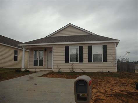 205 hawthorne dr hattiesburg ms 39402 foreclosed home