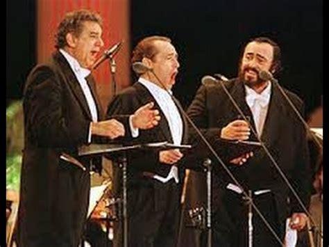 the best of the 3 tenors in vienna 1999 the three tenors l pavarotti j