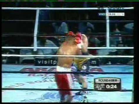Rage Vs Maldonado Fight Jose Jimenez Vs Henry Maldonado Fight Pelea Completa