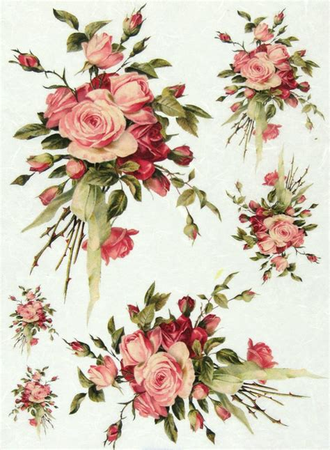 decoupage sheets 25 best ideas about decoupage paper on