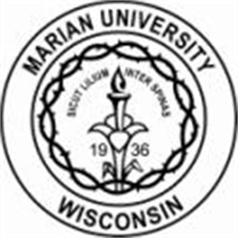 marian university wisconsin wikipedia