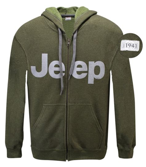 Jeep Wrangler Hoodies 5 S Day Gifts For A Jeep 174 Enthusiast The Jeep