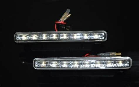 led drl daytime running lights drl 001 drl 002 zeo