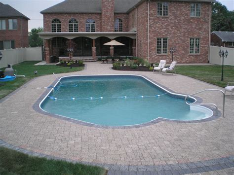 pavers with brick house best photos of brick imagefor org