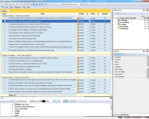 project management task list the 40 best to do list apps for task