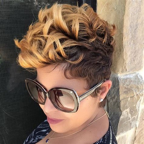 beauticians for short curly hairstyles atlanta best short curly hairstyles for black women
