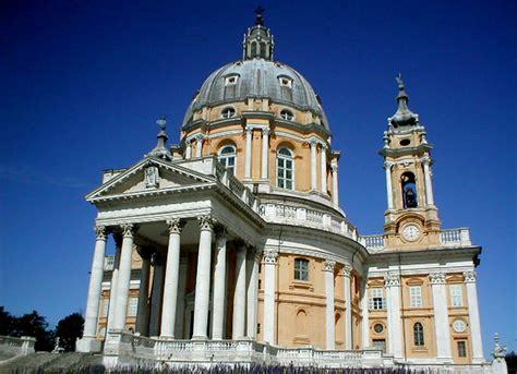 Cupola San Pietro Filippo Juvarra Il Maestro Del Barocco Torinese