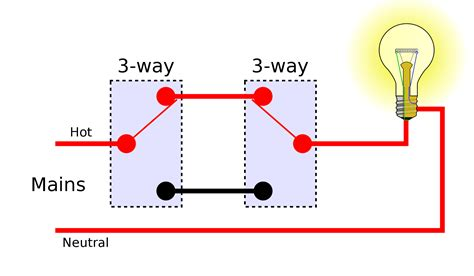 lighting 2 way switching wiring diagram wiring diagram