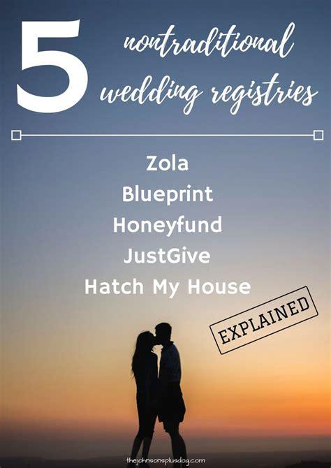 Wedding Gift Registry Ideas List by Best 25 Wedding Gift Registry Ideas On Gift