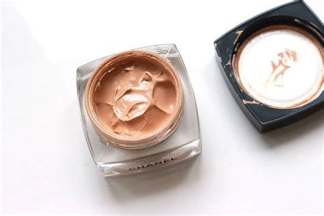 Harga Chanel Foundation daftar harga chanel sublimage le teint ultimate radiance