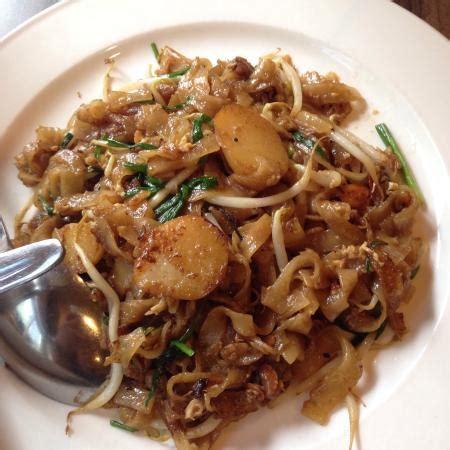 Kwetiau Kerang Singapore kwetiau kerang singapore jakarta ulasan restoran tripadvisor