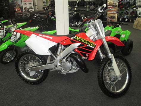 Honda Cr125 For Sale by Honda Cr125 Motorcycles For Sale