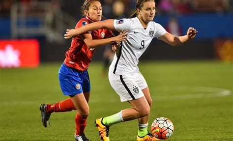 mexico vs uswnt on tv online feb 13 2016 broadcast watch usa vs mexico women s soccer online streaming nbc