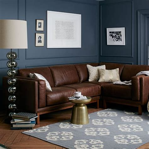 wallpaper for dark brown furniture gilded cable pillow cover gold west elm