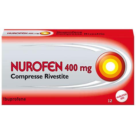 nurofen mal di testa nurofen 400 mg compresse rivestite ibuprofene