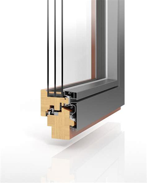 Alu Holz Fenster Nachteile by Holz Alu Fenster Vorteile Rheumri