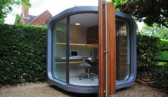 Office Pod   Interior Design