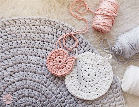 alfombra de trapillo modelo teo projetos  experimentar alfombra trapillo alfombra de