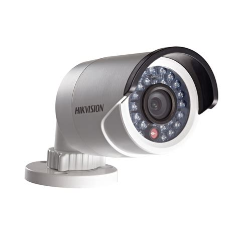 Hikvision 1 Mp Kamera Indoor Turbo Hd 720p 1mp Ds2ce56c0tirm T1310 1 hikvision ds 2cd2032 i 4mm 3mp ir mini bullet 166 use