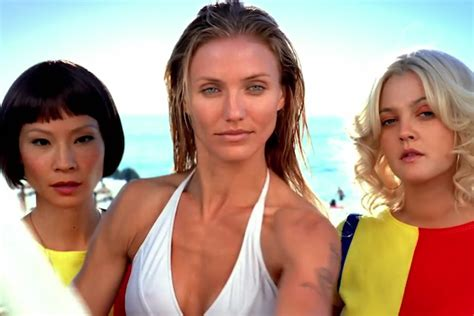 film charlies angel no sensor the best and worst films of cameron diaz craveonline