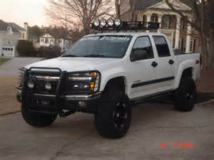wanted black brushguard for 2005 colorado z71 crew cab 3