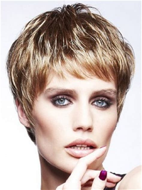 Hairstyles Urchin Cut | short urchin cut remy human hair wig wig suppliers uk