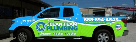 Plumbing Houston by Houston Re Pipe Experts At Clean Team Plumbing Are