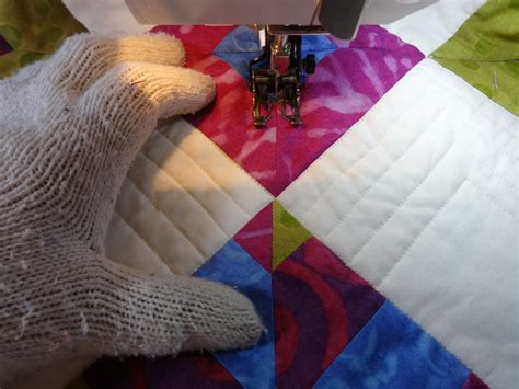 What Is A Quilting Foot by Walk Your Stitches Right Out Of The Ditch Fresh Ideas For
