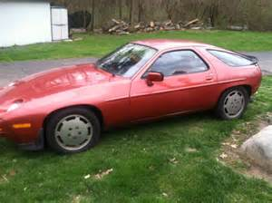 Porsche For Sale In 1984 928 Porsche For Sale Rennlist Discussion Forums