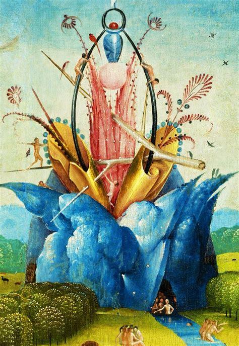 libro hieronymus bosch garden of 25 best ideas about hieronymus bosch on hieronymus bosch paintings hieronymus