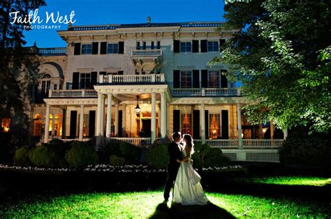Glenn Ford Mansion by Ford Glen Mansion