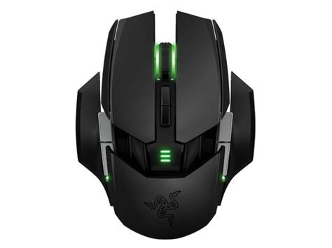 razer ouroboros wireless gaming mouse gadgetsin