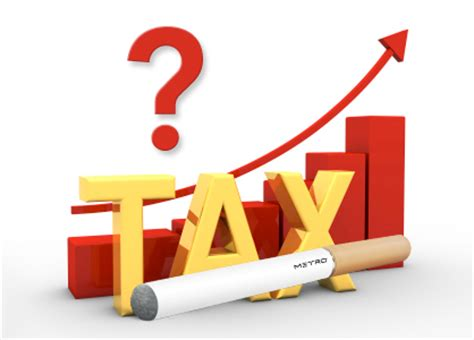 tax hike on chewing tobacco cigarettesreviews.com