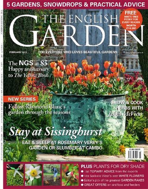 top 28 free garden magazines garden design magazine