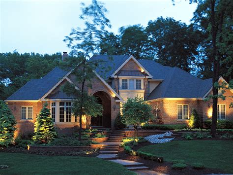 home landscape lighting design small home exterior design outdoor lighting ideas