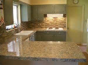 Granite Tile Countertop Kits Granite Tile Countertop To Use In Your Residence