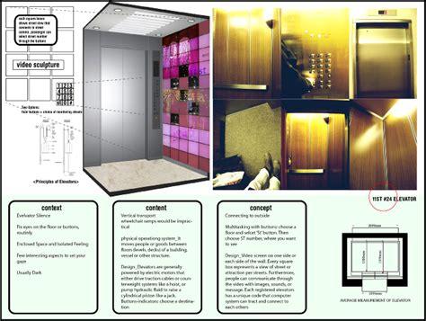 Kitchen Design Process spatial design for elevator jhmoon com