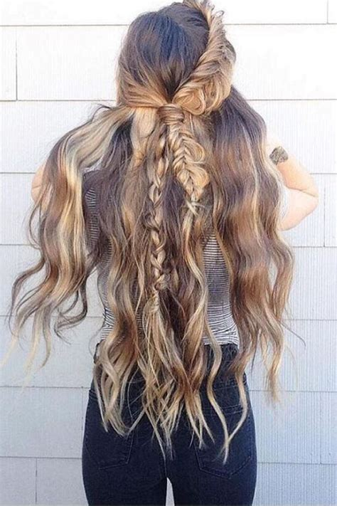 easy hairstyles instagram easy braids tumblr
