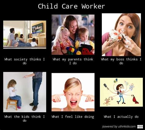 what i feel like doing as a child care worker hahahaha random a child children