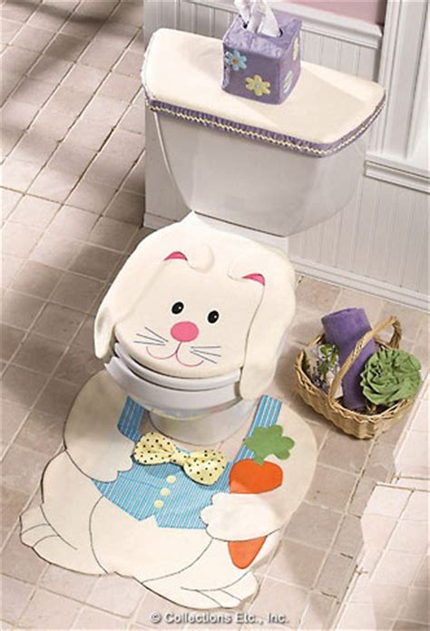 easter bathroom set hoppy easter bathroom set designcurial