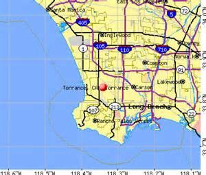 map of torrance california dr melanie patton renfrew s page 24