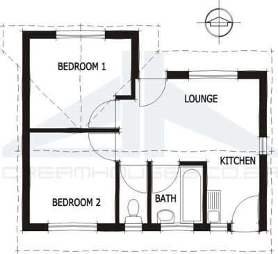 fantastic 3 bedroom house plan south africa small house south african house plans google search architecture