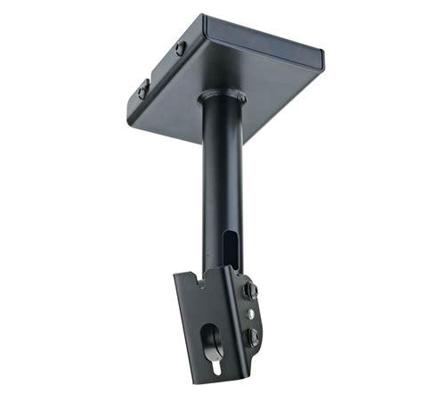 k m 24496 000 55 speaker ceiling mount black