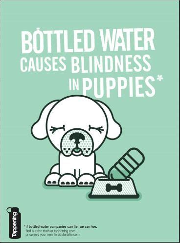 should i leave water out for my puppy all day why is disposable bottled water use growing
