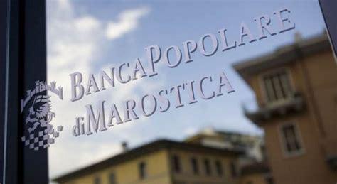 popolare di alto adige bankitalia d 224 l ok alla fusione tra popolare marostica e