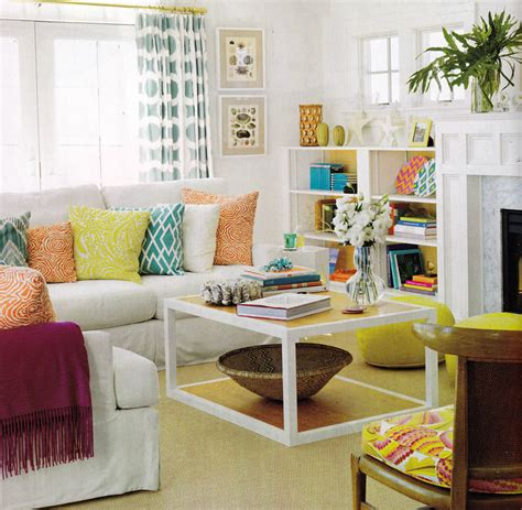 www housebeautiful com color pattern open house modern beach design