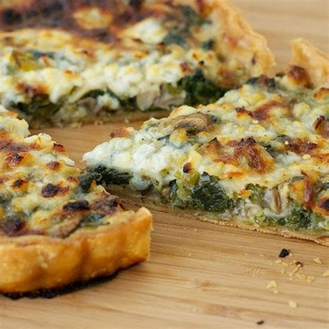 Quiche With Cottage Cheese by 10 Best Vegetable Quiche With Cottage Cheese Recipes Yummly